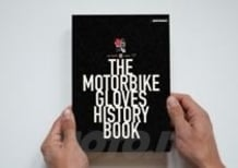 Spidi: The Motorcycle Glove History Book