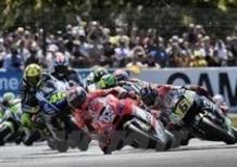 Orari TV MotoGP Mugello diretta live, GP d' Italia