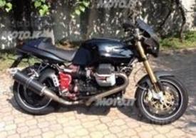 Moto Guzzi V11 Sport