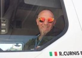 Roberto Curnis, pilastro nella logistica del Trofeo