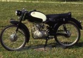 Pegaso 1955
