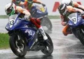 Yamaha RS125 Cup