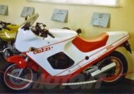Moto Guzzi Falco 350