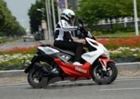 Yamaha Areox R 50