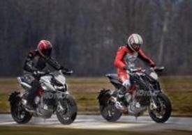 Nessun camuffamento, segno che la Rivale è ormai quasi pronta per la produzione e per raggiungere i concessionari nel corso del 2013