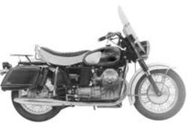 La V850 California