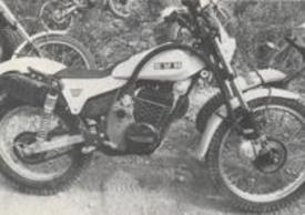 SWM Trial 2WD