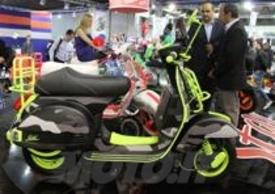 Star 125cc 4T Automatica