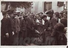 Gino Sembenini - Circuito di Riva del Garda 1933 - 1° assoluto