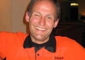 Joachim Sauer, Product Manager KTM
