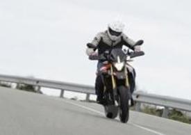 A livello di motore e di ciclistica ci sono solo affinamenti, ma hanno dato risultati apprezzabili alla guida