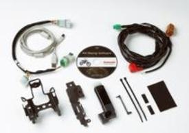 Il kit settaggio iniezione è lo stesso utilizzato dai team Kawasaki in Europa e negli Stati Uniti