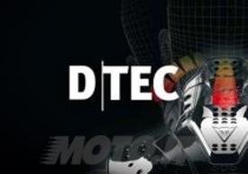 D-Tec, la sigla che contraddistingue la ricerca tecnologica continua di Dainese