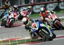 CIV. Doppietta di Goi (Superbike) e Pagliani (Moto3) a Imola