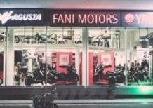 Storie di concessionari:  Fani Motors, Firenze