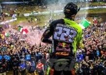 MX. Le foto più belle del GP di Maggiora