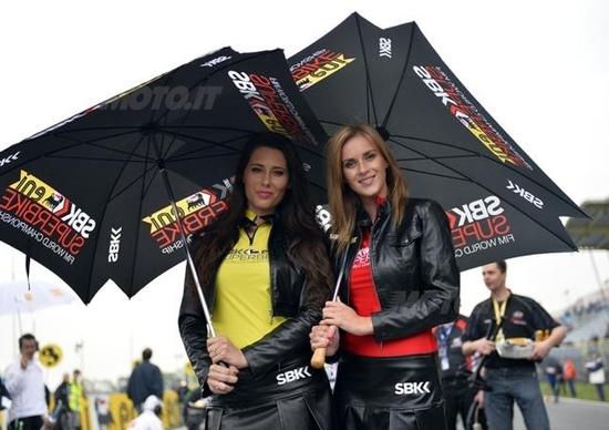 Orari TV Superbike Misano diretta live, GP d' Italia