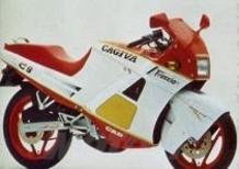 Le Belle e Possibili di Moto.it: Cagiva Freccia C9