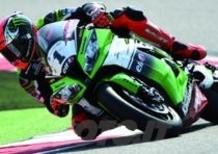 SBK. Sykes domina gara1 a Misano