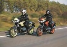 Le Belle e Possibili di Moto.it: BMW R1150R Rockster
