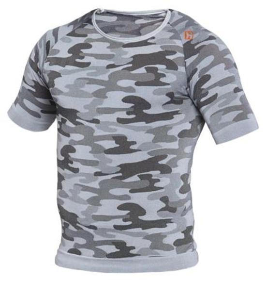 Abbigliamento: t-shirt tecniche Hevik