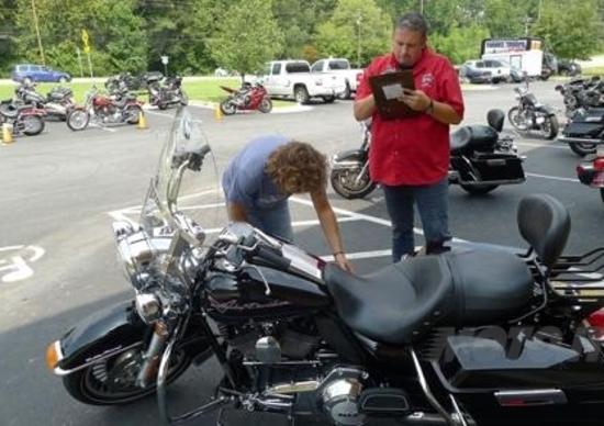 USA. Consigli per una vacanza in moto negli Stati Uniti