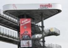 3° Memorial Claudio Castiglioni. Al Mugello le MV ricordano il Presidente