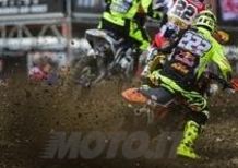 Orari TV Motocross Uddevalla diretta live, GP di Svezia