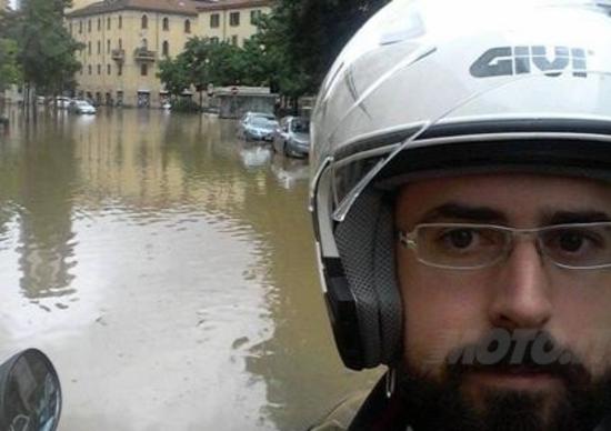 Milano sott'acqua: le foto dei nostri lettori!