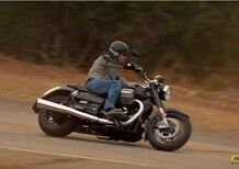 In California con le Moto Guzzi California 1400 Touring e Custom - Moto.it