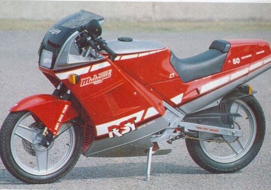 Malaguti RST 50