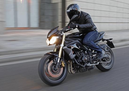 c676d514b Proseguono fino al 30 settembre le promozioni Triumph - News - Moto.it