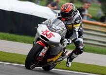 Kallio e Vazquez vincono in Moto2 e Moto3