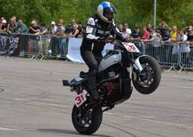 Free Spirits Kevin Carmichael Stunt Bike