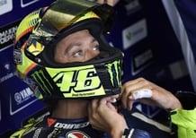 Rossi: Marquez tira apposta le Ducati