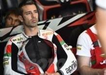 Marco Melandri torna in MotoGP con Aprilia?