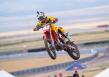 AMA Pro Motocross, stagioni vincenti per Roczen e Martin (video)