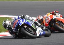 MotoGP. Chi si avvantaggerà dall'arrivo di Michelin?