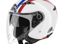 Casco jet Airoh City One