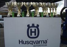 Trofeo Enduro Husqvarna: decretati i vincitori dell'edizione 2014