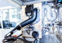 Nissan: elettricità dal bioetanolo con il sistema SOFC