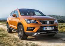 Seat Ateca [Video prime impressioni]