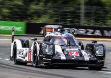 24 Ore di Le Mans 2016: la prima qualifica dice Porsche