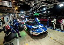 24 Ore di Le Mans, tecnica: le pinze dei freni