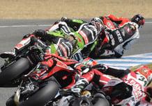 Orari TV Superbike Magny-Cours diretta live, GP di Francia