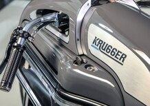 Krugger BMW K1600 NURBS