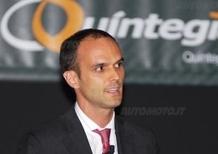 Leonardo Buzzavo, Quintegia Nelle moto serve più sperimentazione nei processi di distribuzione