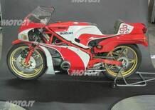 Le Belle d'Epoca di Moto.it: Bimota SB2