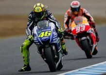 MotoGP: nessuna pietà