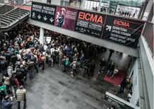 EICMA 2014. Tutte le informazioni sul salone della moto di Milano